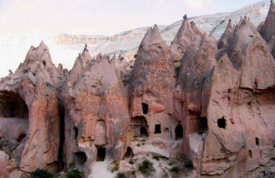3 General Cappadocia Tour