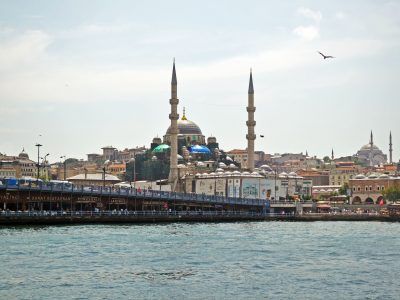 Istanbul Boat Tours 2
