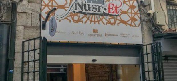 Nusret - Grand Bazaar